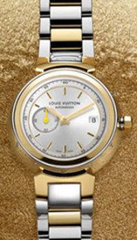 5eab2072d6d Relógios Louis Vuitton. relógios Loius Vuitton Dourado